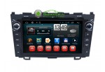 Carpad 3. Штатная автомагнитола для Honda CRV 2006-2012 на Android 4.2.2. 1gHz проц, 1GB RAM